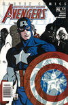 Cover Thumbnail for Avengers (1998 series) #57 (472) [Newsstand]