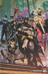 Cover Thumbnail for Batman (2016 series) #106 [Jorge Jiménez Wraparound Variant Cover]