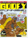Cover for Goofy Funnies (The Comix Company, 2008 series) #12