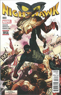 Cover Thumbnail for Nighthawk (Marvel, 2016 series) #3
