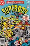 Cover for Adventure Comics (DC, 1938 series) #456 [British]