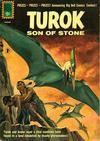 Cover for Turok, Son of Stone (Dell, 1956 series) #24 [British]