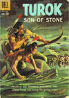 Cover Thumbnail for Turok, Son of Stone (1956 series) #21 [British]
