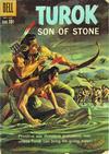 Cover for Turok, Son of Stone (Dell, 1956 series) #21 [British]