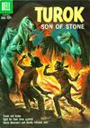 Cover for Turok, Son of Stone (Dell, 1956 series) #20 [British]