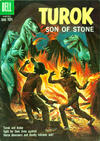 Cover Thumbnail for Turok, Son of Stone (1956 series) #20 [British]