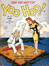 Cover for Yoo Hoo! (Hardie-Kelly, 1942 ? series) #32