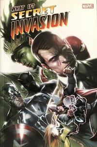 Cover Thumbnail for What If?: Secret Invasion (Marvel, 2010 series)