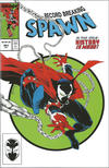 Cover Thumbnail for Spawn (1992 series) #301 [Cover G]