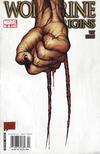 Cover for Wolverine: Origins (Marvel, 2006 series) #10 [Newsstand]