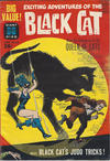 Cover Thumbnail for Black Cat (1946 series) #65 [35 cent]