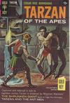 Cover Thumbnail for Edgar Rice Burroughs' Tarzan of the Apes (1962 series) #175 [Canadian]