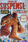 Cover for Tales of Suspense (Marvel, 1959 series) #16 [British]