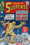 Cover for Tales of Suspense (Marvel, 1959 series) #44 [British]