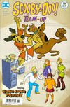 Cover for Scooby-Doo Team-Up (DC, 2014 series) #26 [Newsstand]
