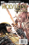 Cover Thumbnail for Wolverine: Origins (2006 series) #35 [Newsstand]