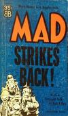 Cover for Mad Strikes Back (Ballantine Books, 1955 series) #264 (264)