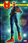 Cover Thumbnail for Miracleman (2014 series) #1 - A Dream of Flying [Joe Quesada & Danny Miki Art]