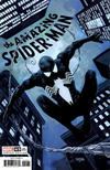 Cover Thumbnail for Amazing Spider-Man (2018 series) #49 (850) [Variant Edition - Mahmud Asrar Cover]