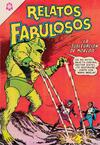 Cover for Relatos Fabulosos (Editorial Novaro, 1959 series) #81
