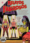 Cover for Relatos Fabulosos (Editorial Novaro, 1959 series) #30