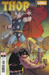 Cover Thumbnail for Thor (2020 series) #14 (740) [Carlos Pacheco Heroes Reborn Variant]