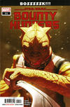 Cover for Star Wars: Bounty Hunters (Marvel, 2020 series) #11