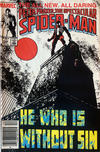 Cover Thumbnail for The Spectacular Spider-Man (1976 series) #109 [Canadian]