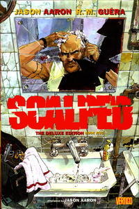 Cover Thumbnail for Scalped: The Deluxe Edition (DC, 2015 series) #5