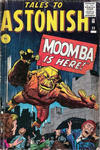 Cover Thumbnail for Tales to Astonish (1959 series) #23 [British]