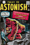 Cover for Tales to Astonish (Marvel, 1959 series) #25 [British]