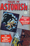 Cover for Tales to Astonish (Marvel, 1959 series) #26 [British]