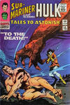 Cover Thumbnail for Tales to Astonish (1959 series) #80 [British]