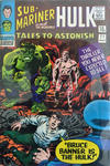 Cover Thumbnail for Tales to Astonish (1959 series) #77 [British]