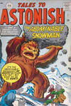 Cover for Tales to Astonish (Marvel, 1959 series) #24 [British]