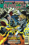 Cover Thumbnail for Batman: Legends of the Dark Knight Annual (1993 series) #3 [Newsstand]