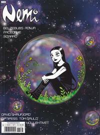 Cover Thumbnail for Nemi (Gyldendal Norsk Forlag, 2018 series) #187
