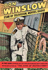 Cover Thumbnail for Don Winslow of the Navy (1951 series) #54 [6d]