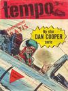Cover for Tempo (Hjemmet / Egmont, 1966 series) #12/1967 [Prøvenummer]