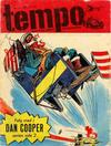 Cover for Tempo (Hjemmet / Egmont, 1966 series) #13/1967 [Prøvenummer]
