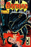 Cover Thumbnail for Batman (1940 series) #515 [Standard Edition DC Universe Corner Box]