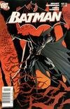 Cover Thumbnail for Batman (1940 series) #655 [Newsstand]
