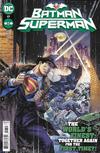 Cover Thumbnail for Batman / Superman (2019 series) #17 [Ivan Reis & Danny Miki Cover]