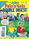 Cover for Archie's Pals 'n' Gals Double Digest Magazine (Archie, 1992 series) #12