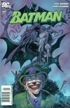 Cover for Batman (DC, 1940 series) #699 [Newsstand]