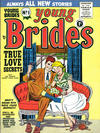 Cover for Young Brides (Arnold Book Company, 1955 ? series) #1
