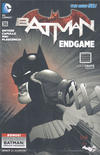 Cover for Batman (DC, 2011 series) #36 [Loot Crate Exclusive]