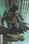 Cover Thumbnail for Batman (2016 series) #106 [Second Printing Riccardo Federici Cover]