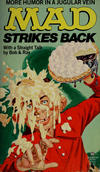Cover for Mad Strikes Back (Ballantine Books, 1955 series) #28191 (28191)