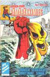 Cover for Hämähäkkimies (Semic, 1980 series) #7/1984